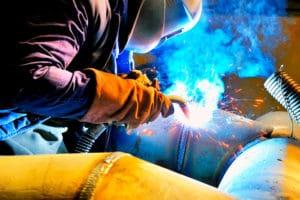 Commercial Pipe Fitting Services in Atlanta