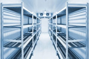 Commercial Refrigeration Services in Atlanta