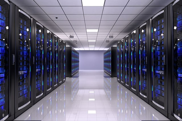 HVAC Markets Served | Data Centers