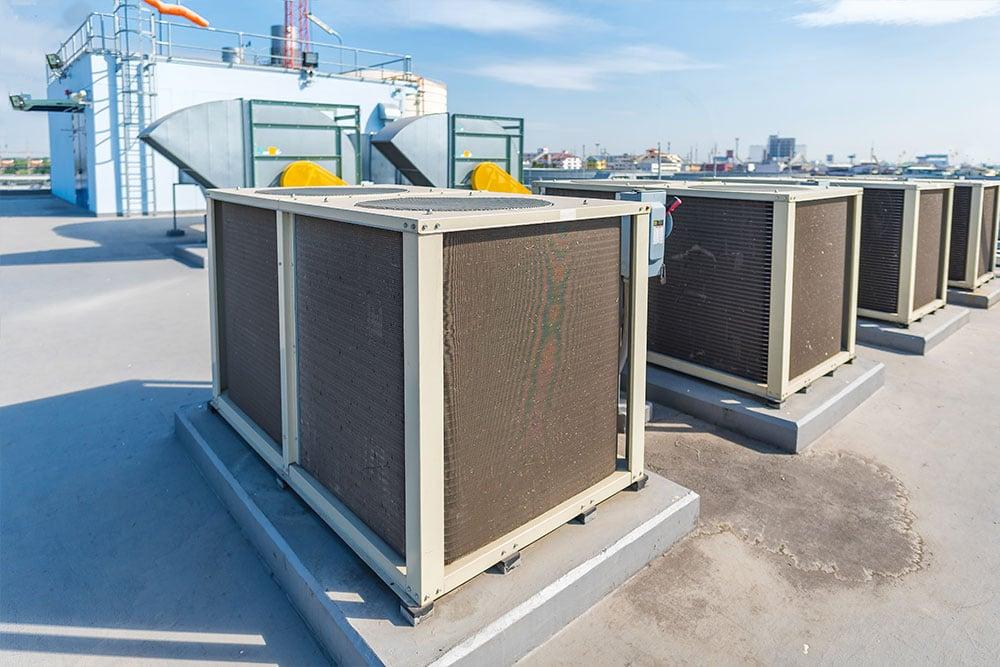 Planned HVAC Maintenance Agreements in Atlanta GA